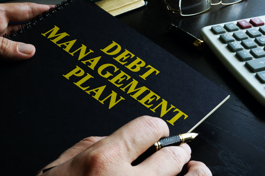 debt management company